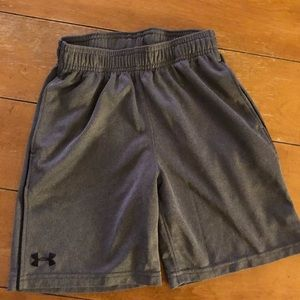 Boy's Under Armour Shorts Size 7